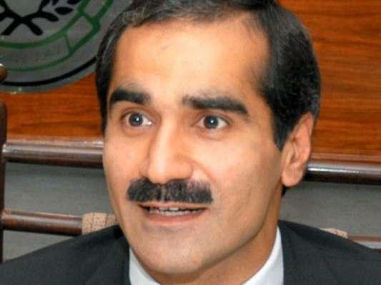 عدلیہ اور فوج حساس ادارے ہیں، تنقید نہیں ہونی چاہیے، سعد رفیق