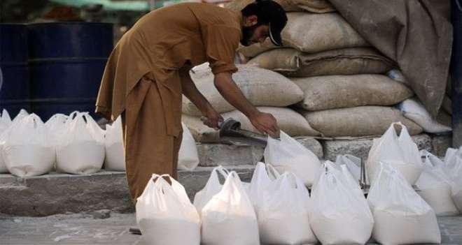 لاہور میں فلورملزمالکان نے آٹے کی فراہمی بند کردی، ناجائز منافع خوروں ..