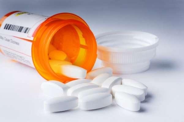 درد کش ادویات کا زیادہ استعمال امراضِ قلب اور فالج کا باعث