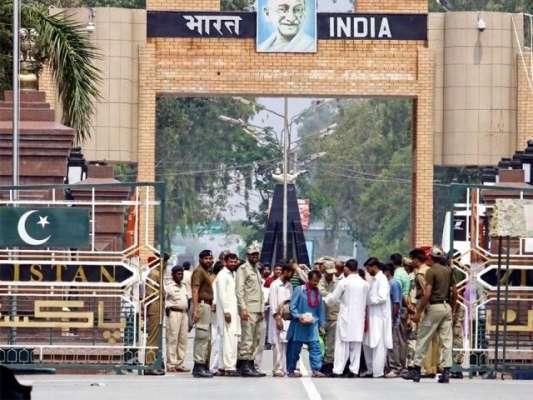 بھارت نے 21پاکستانی قیدی رہا کر دئیے