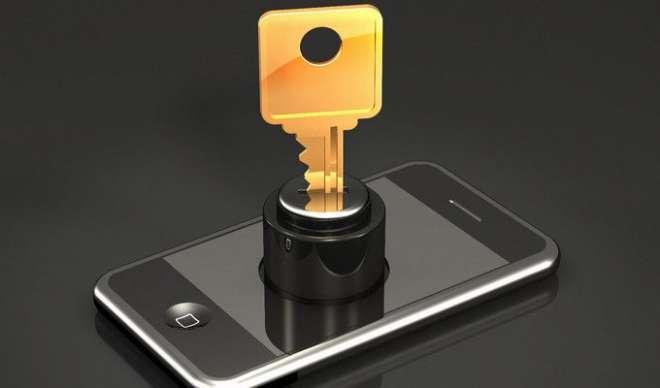 ڈیٹا کی حفاظت : موبائل کمپنیز کا اسمارٹ فونز میں کل سوئچ لگانے کا فیصلہ