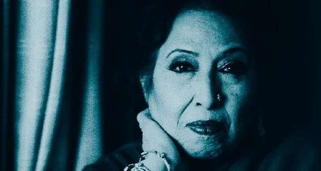 """""""لازم ہے کہ ہم بھی دیکھیں گے"""" ، معروف غزل گائیک اقبال بانو کی پانچویں .."""