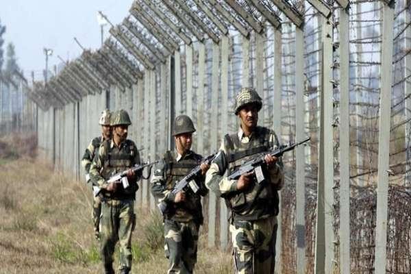 بھارتی فورسز کی بجوات سیکٹر پر بلااشتعال فائرنگ، پنجاب رینجرز کی جوابی ..