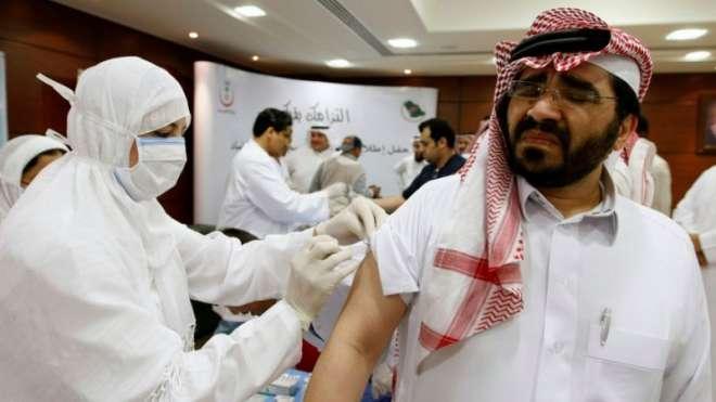 سعودی عرب میں مزید 20 افراد میں سارس نما وائرس کی تصدیق