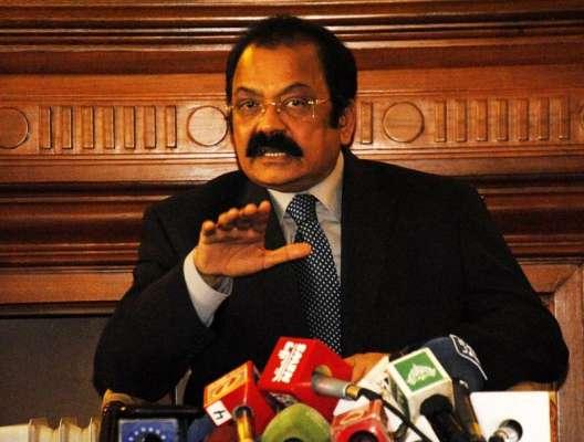دو ماہ میں مشکوک افراد کی تعداد و گنا ہو گئی ' وزیر داخلہ پنجاب