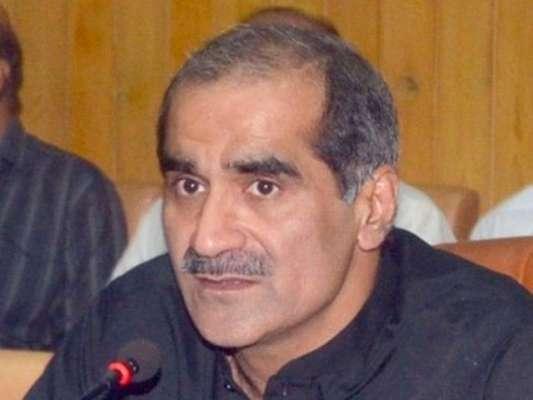 وفاقی وزیر ریلوے خواجہ سعد رفیق دو مقدمات میں اشتہاری نکلے