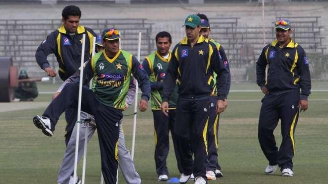 پاکستان کرکٹ بورڈ نے عالمی کپ 2015کی تیاری کے لئے حکمت عملی تیار کرلی