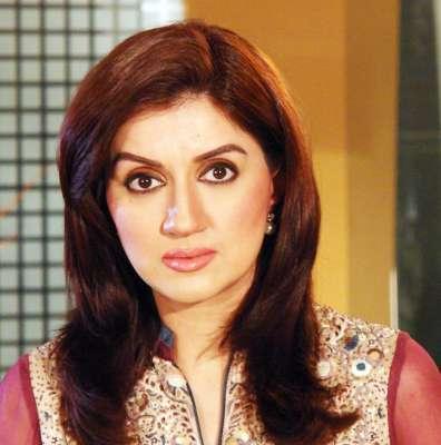 ملکی مسائل کے حل کیلئے تعلیم کا فروغ بہت ضروری ہے 'عائشہ ثناء