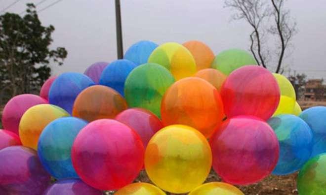 پنجاب حکومت کا غبارے کے پھٹنے سے جھلس کر ہلاک ہونے والے بچے کے ورثاء ..