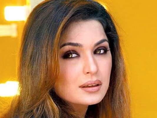 64ہزار روپے کے واجبات وصول کرنے کیلئے لاہور کے ہوٹل کا اداکارہ میرا ..