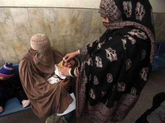 بنوں میں مسلح افراد نے خواتین پولیو رضا کاروں کو یرغمال بنا لیا