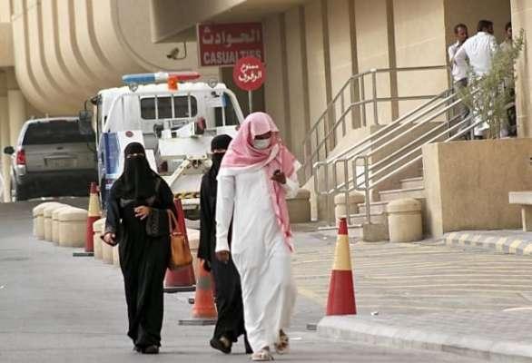 سعودی عرب میں کروناوائر س نے مزید چارافرادکی جان لے لی،21نئے کیسزسامنے ..