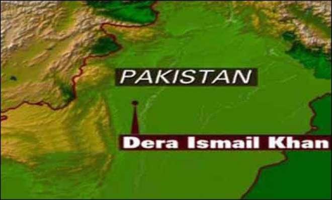 ڈیرہ اسماعیل خان میں زہریلی گیس سےہلاکتوں کی تعداد10ہوگئی، مشتعل افرادکا ..