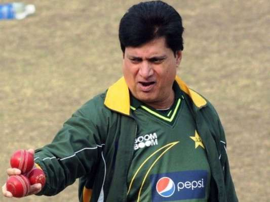 پاکستان کرکٹ ٹیم کی کوچنگ کیلئے کوچ محسن حسن خان نے بھی درخواست دیدی