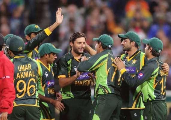 پاکستان کرکٹ بورڈ نے نیوزی لینڈ سے ہوم سیریز کے شیڈول کا اعلان کردیا