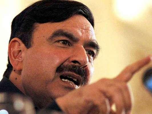 عوامی مسلم لیگ کل راولپنڈی میں اپنی طاقت کا مظاہرہ کریگی ،عمران خان ..