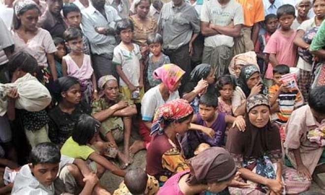 میانمارمیں روہنگیامسلمانوں پر زندگی تنگ ہوگئی،طبی سہولیات ناپید،مارے ..