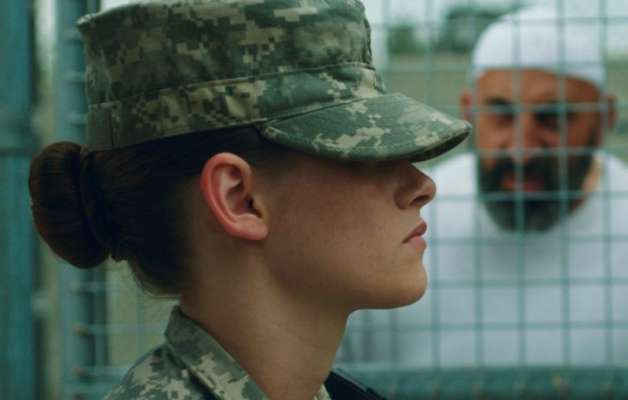 """ہالی ووڈ ڈرامہ فلم""""کیمپ ایکسرے""""کا پہلا ٹریلر جاری، فلم آئی ایف سی .."""