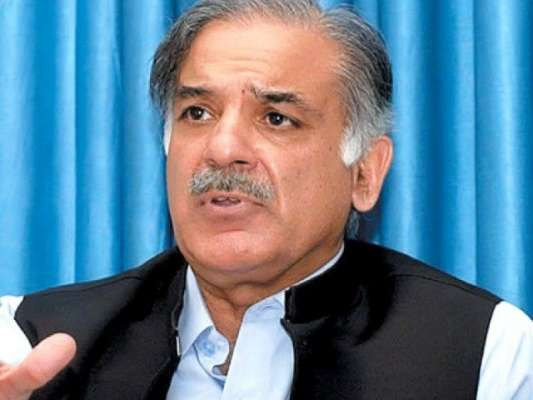 مسلم لیگ (ن) کراچی سمیت ملک بھر میں ترقی و خوشحالی کا انقلاب لائے گی:شہبازشریف
