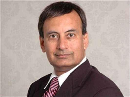 سابق پاکستانی سفیر برائے امریکا حسین حقانی نے سالانہ 20 لاکھ ڈالر کی ..
