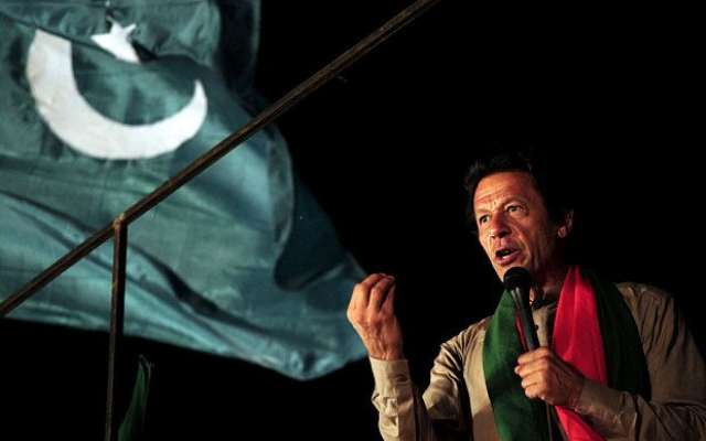 موجودہ نظام سےایک خاص طبقہ فائدہ اٹھا رہا ہے،عمران خان