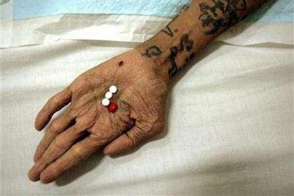 بھارت میں ایڈرز کے مریضوں کے لیے ادویات کی شدید قلت ، حکومت نے ادویات ..