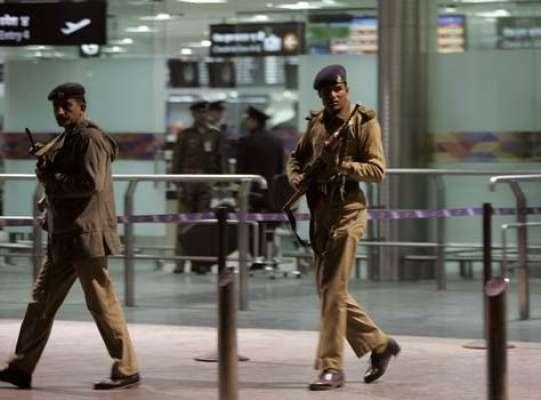 نئی دہلی ، پاکستان کیلئے جاسوسی کے الزام میں سری لنکن گرفتار