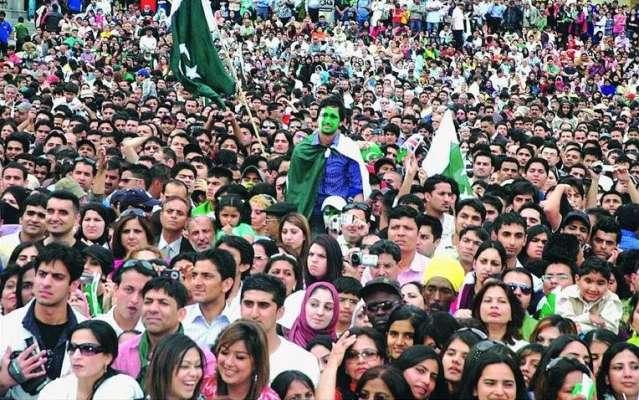 پاکستانی سمجھدار ہو گئے ،اب داؤ پیج سے کام نہیں چلے گا ، قانون کی عملداری ..