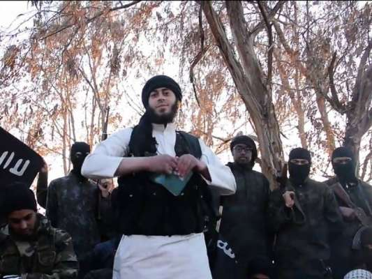 اکاؤنٹ بند کرنے پر داعش کی ٹویٹر انتظامیہ پر حملے کی دھمکی ، داعش کااکاؤنٹ ..