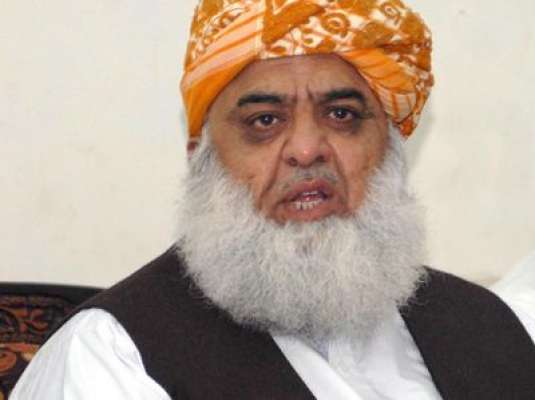 ملک میں تبدیلی صرف بیلٹ کے ذریعے لائی جاسکتی ہے،،مولانا فضل الرحمن،دھرنوں ..