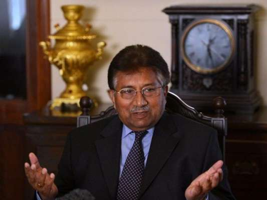 تین نومبر 2007ء کی ایمرجنسی کا ریکارڈ ایوانِ صدر سے غائب