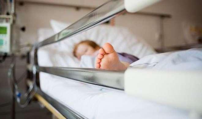 امریکہ' کم عمر بچوں میں ہائی بلڈ پریشر اور دل کے امراض کے خطرات