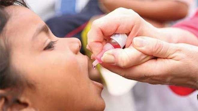 عالمی ادارہ صحت نے گڈاپ کو پولیو کا گڑھ قرار دیدیا