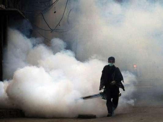 محتسب پنجاب نے انسدادڈینگی مہم کے ملازمین کو تین ماہ سے تنخواہیں نہ ..