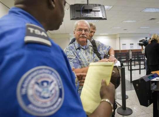 مغربی افریقہ سے امریکا پہنچنے والے مسافروں کی طبی اسکریننگ میں سختی