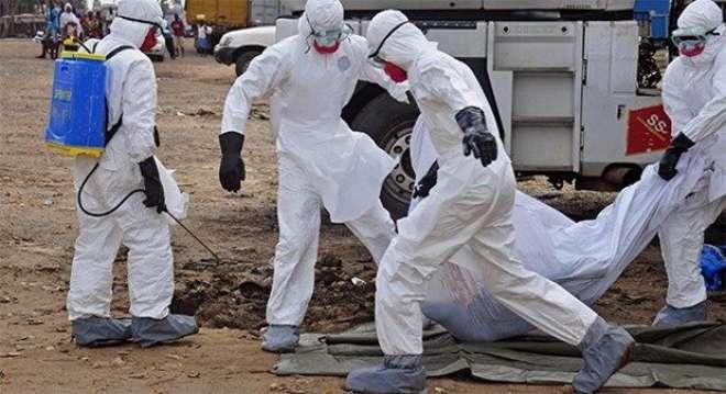 ایبولا وائرس پاکستان منتقل ہونے کا خدشہ، ہائی الرٹ جاری