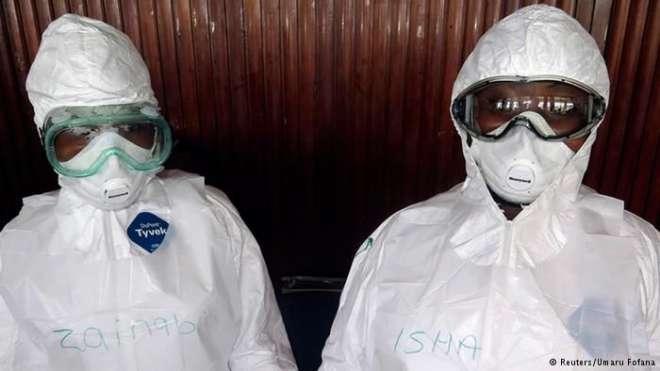 یواے ای ،ایبولا کے مشتبہ مریض کو الگ تھلگ کردیا گیا