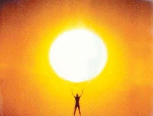 سورج کی روشنی وزن کم کرنے میں مددگار ہے ،سائنسدانوں کا دعویٰ