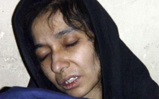 کراچی،ڈاکٹر عافیہ کی والدہ اچانک طبیعت خراب ہونے سے نجی اسپتال میں ..