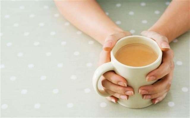 چائے ہڈیوں کی صحت کے لیے مفید نسخہ ہے ،تحقیق