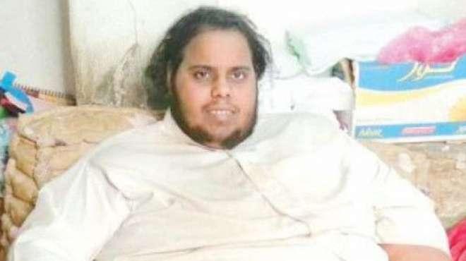 28سالہ سعودی شہری کا وزن 400کلوگرام تک پہنچ گیا،بسترسے اٹھنا ناممکن