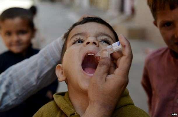 عالمی ادارہ صحت نے پاکستان کو دنیا بھر میں وائرس پھیلانے والا واحد ..