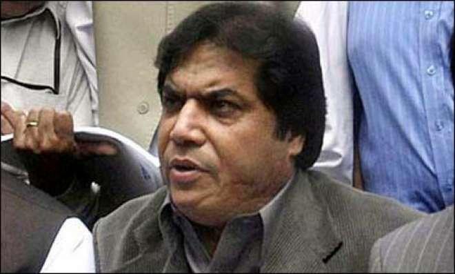 حنیف عباسی نے عمران خان کی منی ٹریل پر مزید اعتراضات اٹھادیے،