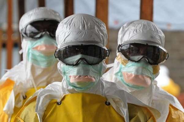 چنیوٹ۔ ساؤتھ افریقہ میں سینکڑوں افراد کی جان لینے والا وائرس ابیولا ..