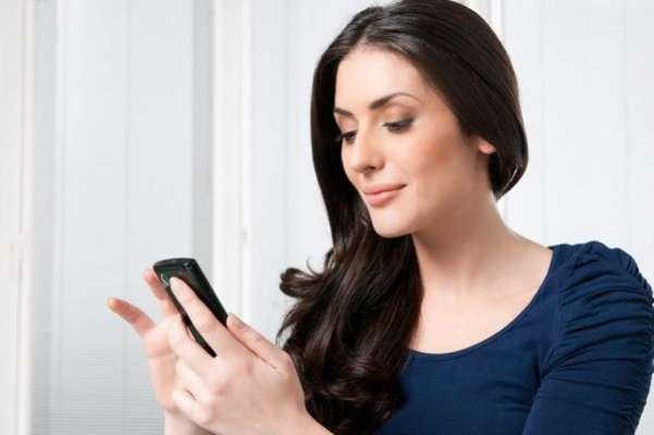 موبائل اور ٹیبلٹ کی نیلی روشنی نیند کی دشمن بن سکتی ہے،ماہرین