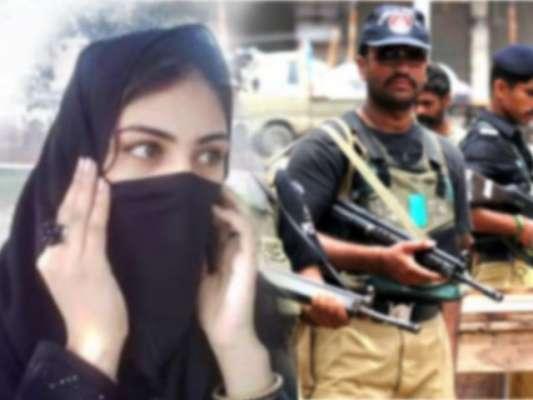 کراچی ، بیٹی نے ڈنڈے کے وار کرکے باپ کو ابدی نیند سلا دیا