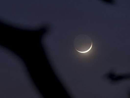 ربیع الاول کا چاند نظر آ گیا، عید میلا النبی صلی اللہ علیہ وآلہ وسلم ..