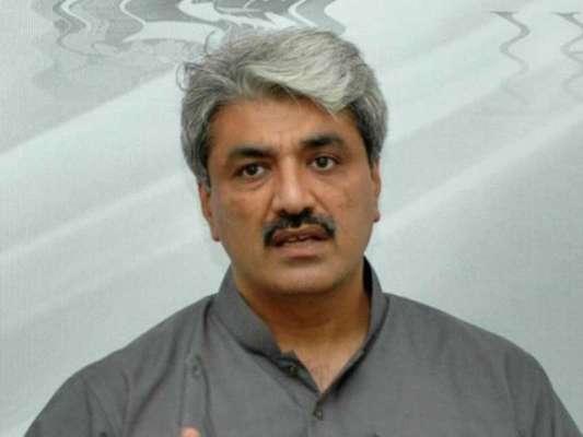 مشیر صحت خواجہ سلمان رفیق نے بیرون ملک جانے کے لئے پولیو ویکسینیشن ..