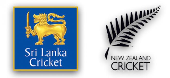 نیوزی لینڈ اور سری لنکا کے درمیان پہلا ٹیسٹ پرسوں سے شروع ہو گا