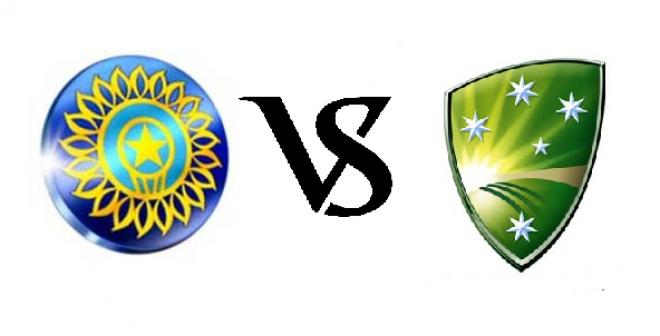 آسٹریلیا اور بھارت کے درمیان تیسرا ٹیسٹ کل سے شروع ہوگا